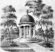 Jackson's garden tomb